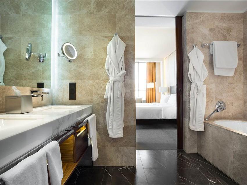 Hotel Hilton Kiev Kiew