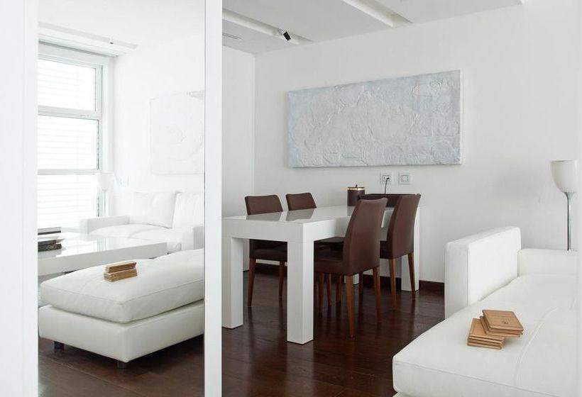 Hotel Magna Pars Suites Milan