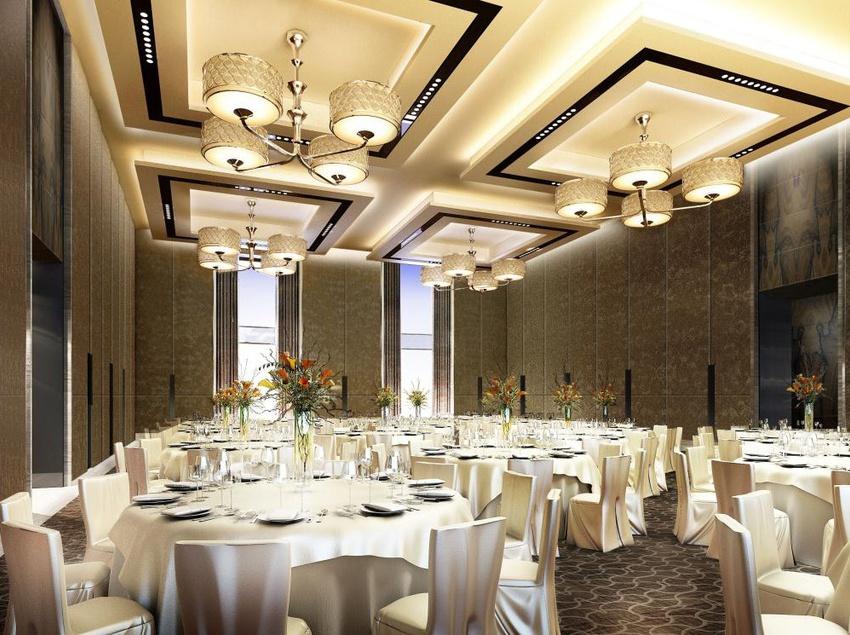 Hotel New World Pequim