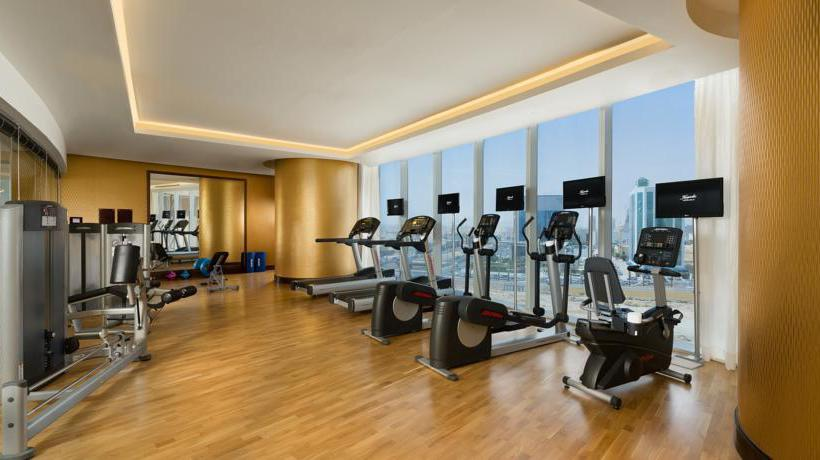 Burj rafal hotel kempinski in riyadh starting at £