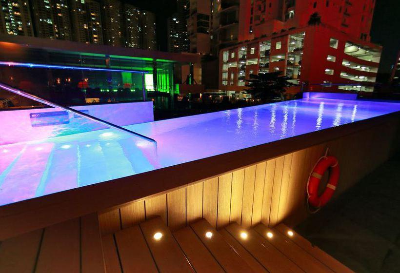 Hotel Aloft Panama Ciudad de Panama