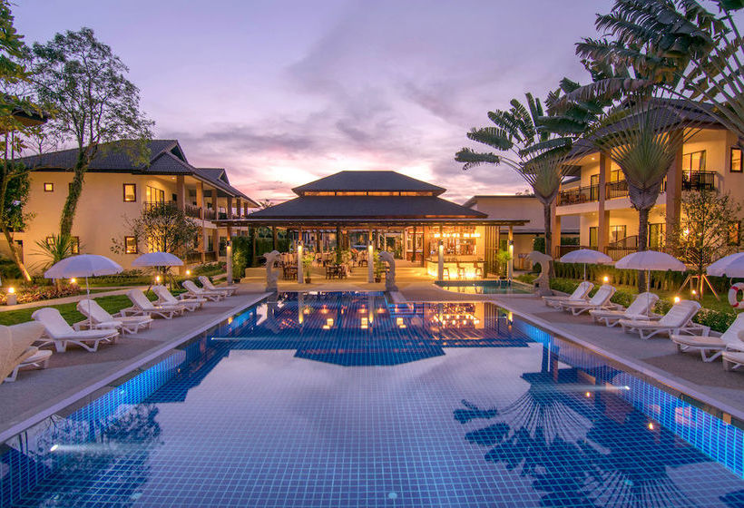 Hotel The Leaf Oceanside By Katathani Resorts