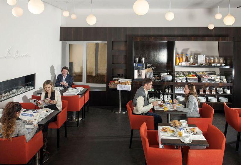 H tel alma boutique vienne partir de 42 destinia for Boutique hotel vienne autriche