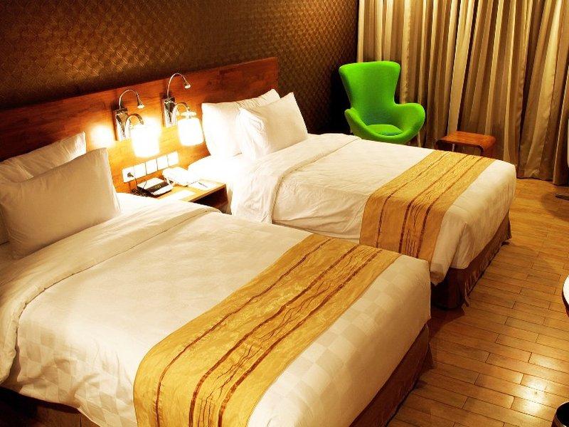 Hôtel Best Western Hariston Jakarta