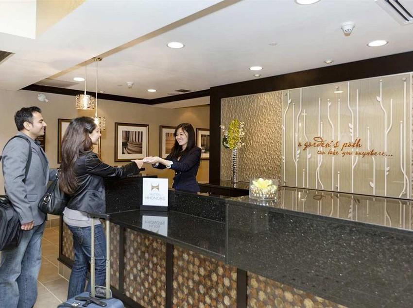 H tel hilton garden inn toronto brampton brampton les meilleures offres avec destinia Hilton garden inn toronto brampton