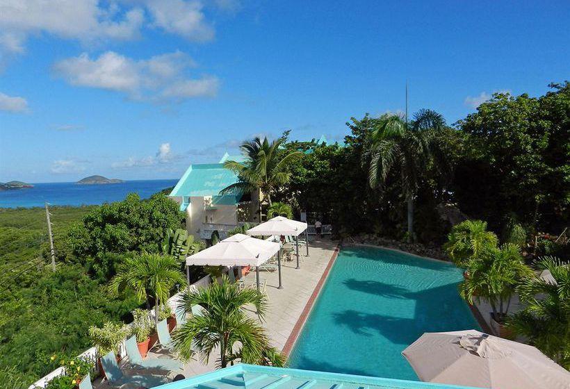 Magens Bay Villas Club Saint Thomas