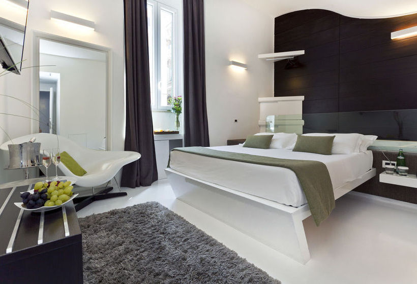 hotel navona luxury suite em roma desde 32 destinia On hotel luxury navona