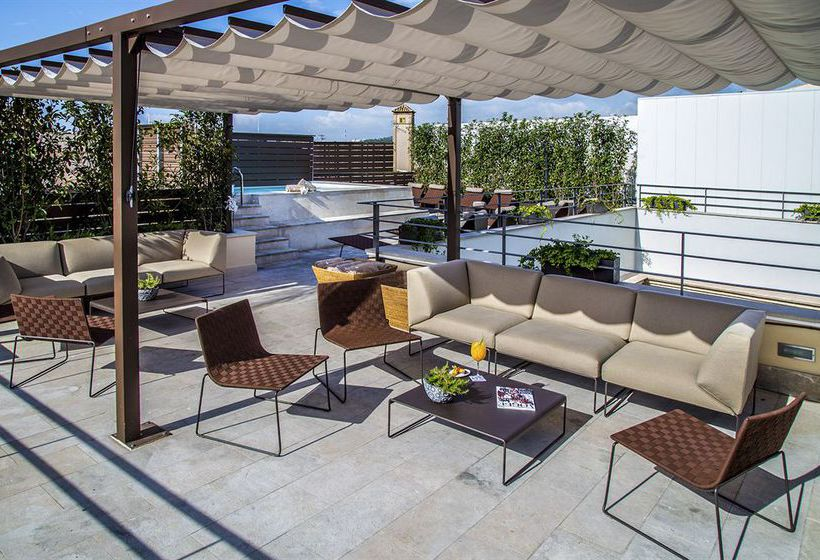 Luxury boutique hotel can alomar for Boutique hotel 444