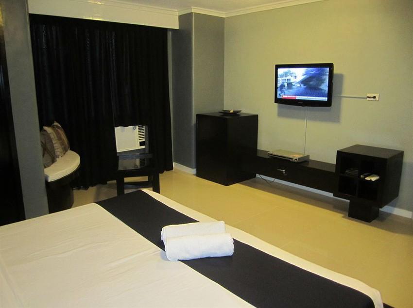 Richmond Plaza Hotel Cebu City Cebu Philippines