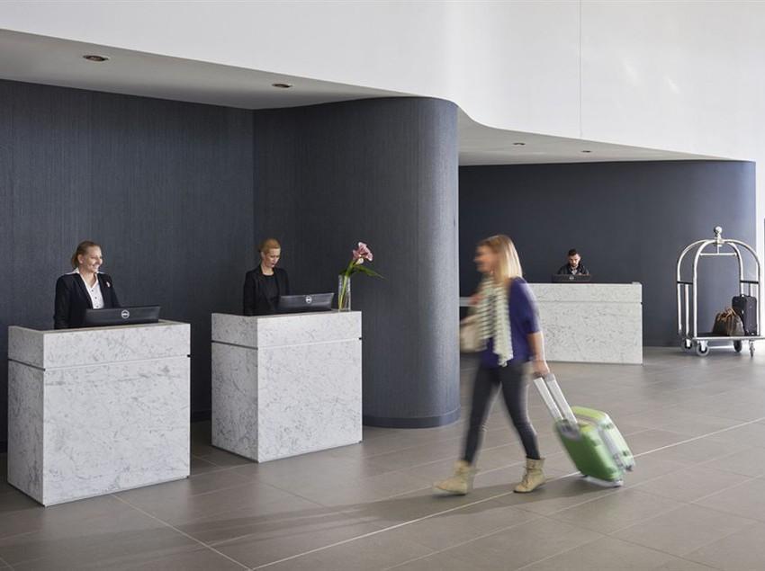 Hotel Rydges Sydney Airport Mascot