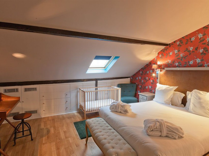 Hotel Le Robinet D Or In Parijs Vanaf 75 Destinia