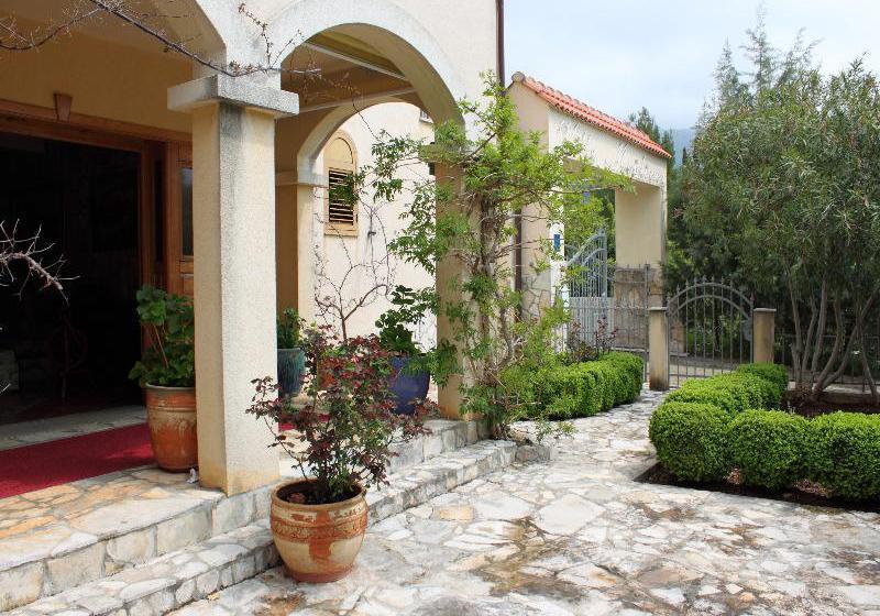 Hotel Villa Meridiana Dubrovnik