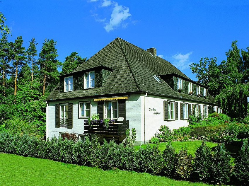 Hotel Das Haus Am Walde Bad Bevensen the best offers