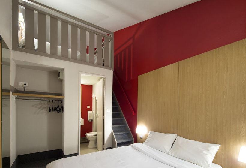 p 39 tit dej hotel bordeaux lac em bruges desde 22 destinia. Black Bedroom Furniture Sets. Home Design Ideas