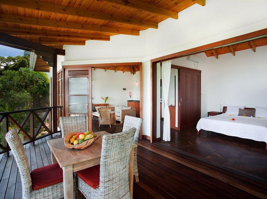 Villas de jardin mah les meilleures offres avec destinia for Villa de jardin mahe seychelles