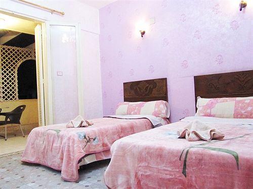 Hotel Cairo Moon Kairo