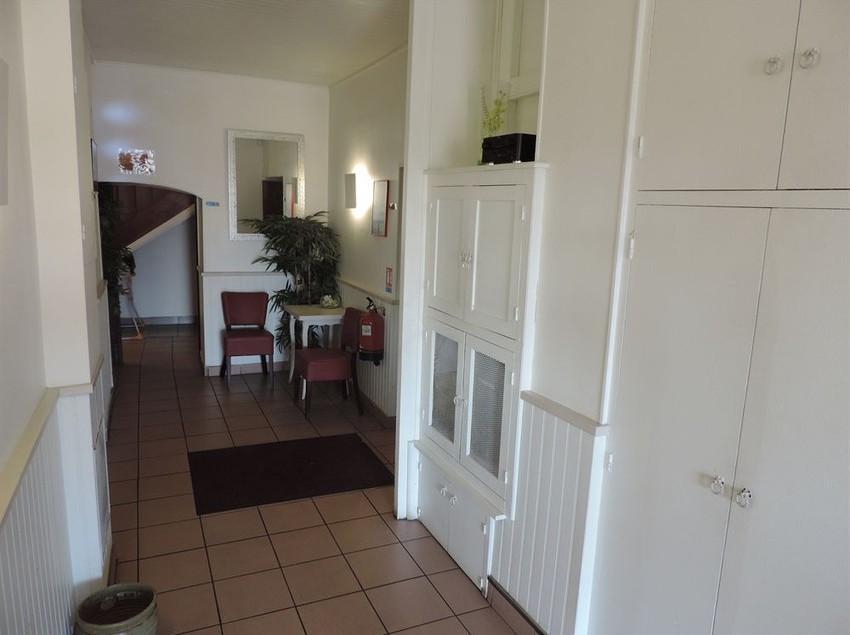 Hôtel Le Renaissance Limoges