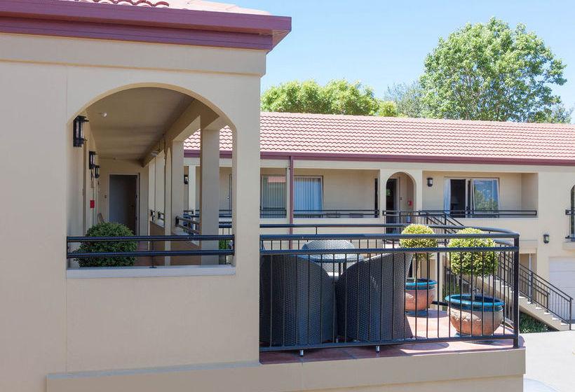 Motel Lorenzo Motor Lodge Christchurch The Best Offers