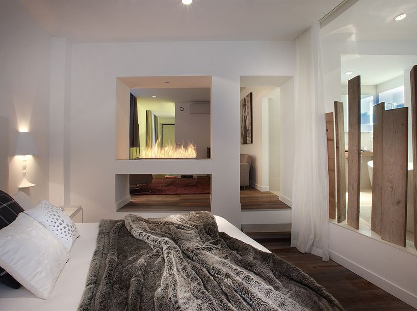 petit h tel confidentiel chambery as melhores ofertas. Black Bedroom Furniture Sets. Home Design Ideas