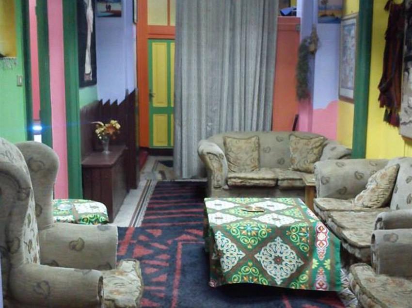 African House Hostel Kairo