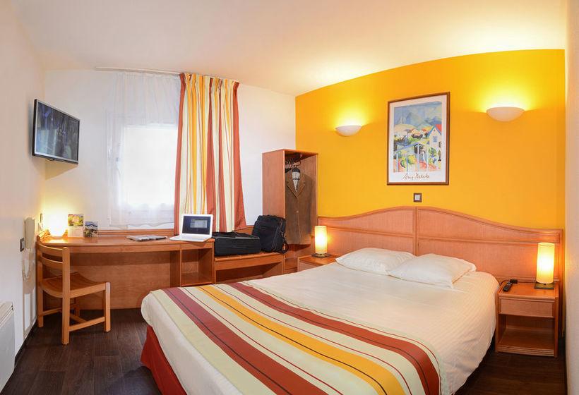 hotel roi soleil strasbourg mundolsheim mundolsheim le. Black Bedroom Furniture Sets. Home Design Ideas