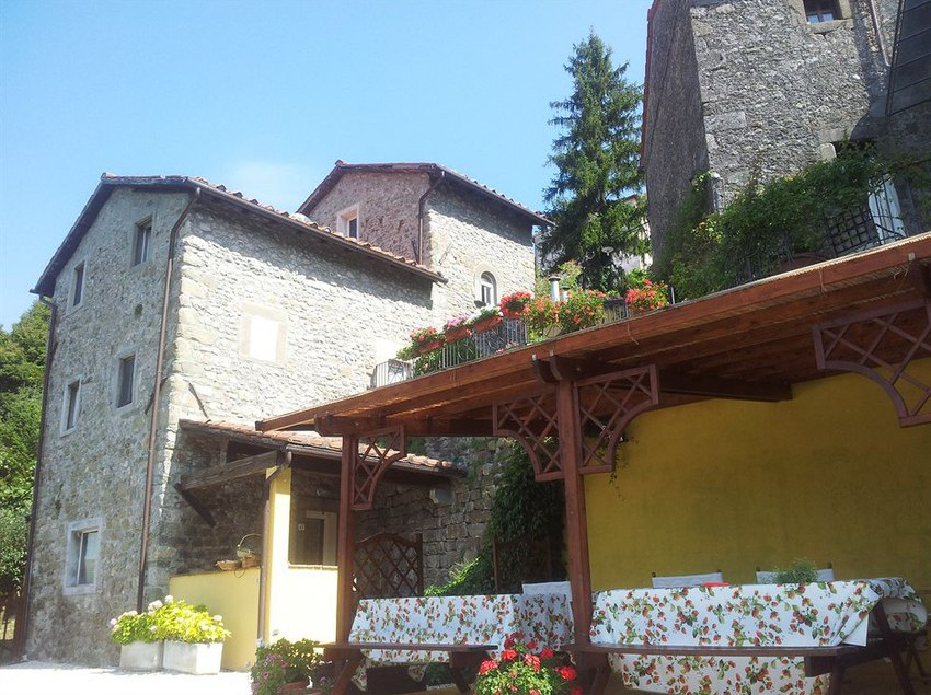 Agriturismo Agrilago, Bagni di Lucca: the best offers with Destinia
