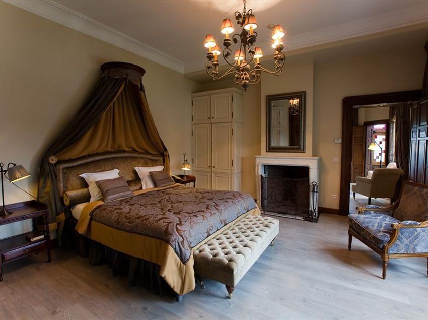 호텔 Chateau D'Urspelt Clervaux