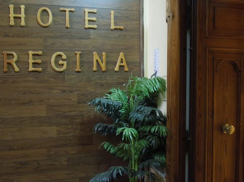 Hôtel Regina Napoli Naples