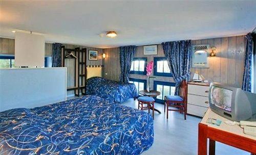 Hotel chateau du pelave noirmoutier en l 39 ile the best offers with destinia - Hotel noirmoutier en ile ...