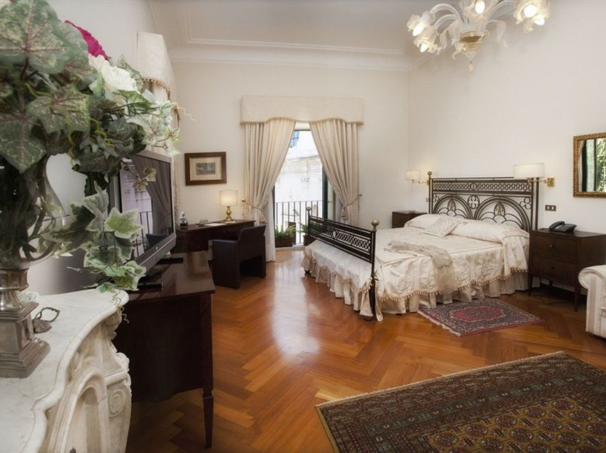 Hotel Palazzo Marziale in Sorrento, starting at £133 | Destinia