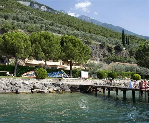 All Inclusive Hotels In Malcesine Italy