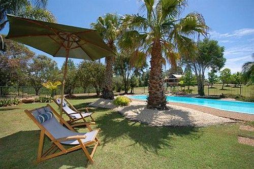 Resort Woolshed Hill Estate Pokolbin The Best Offers With Destinia