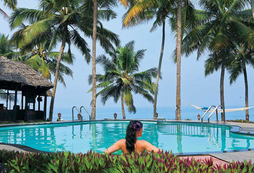 Krishnatheeram Beach Resort Varkala