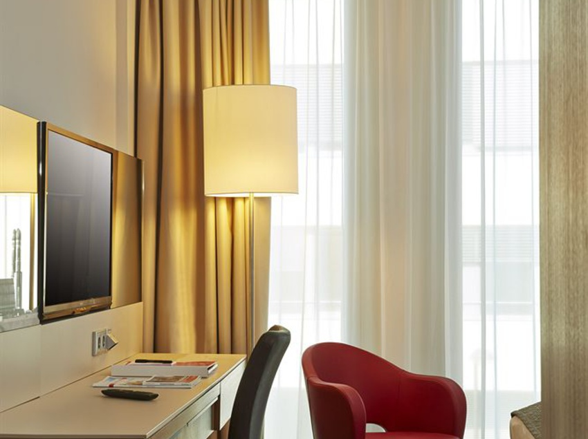 Www Ramada Hotel Conference Center Munchen Neue Messe