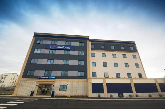 Hotel Travelodge Hartlepool Marina