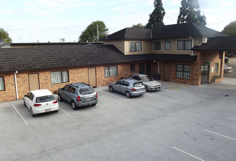 Motel Arena Court Motor Lodge Hamilton The Best Offers