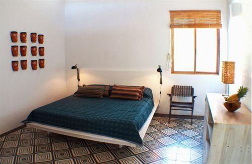 Hotel Los Patios Granada