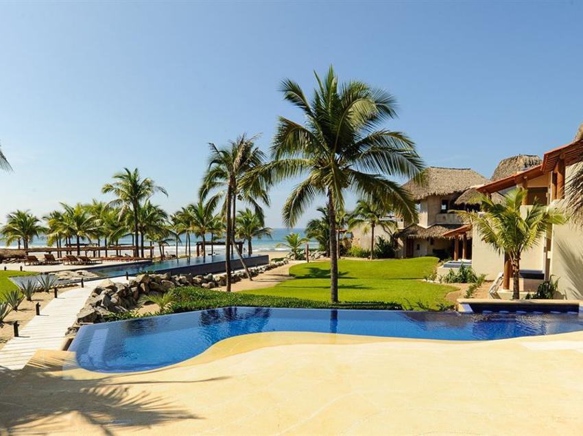 Resort las palmas em zihuatanejo desde 152 destinia - Showroom las palmas ...