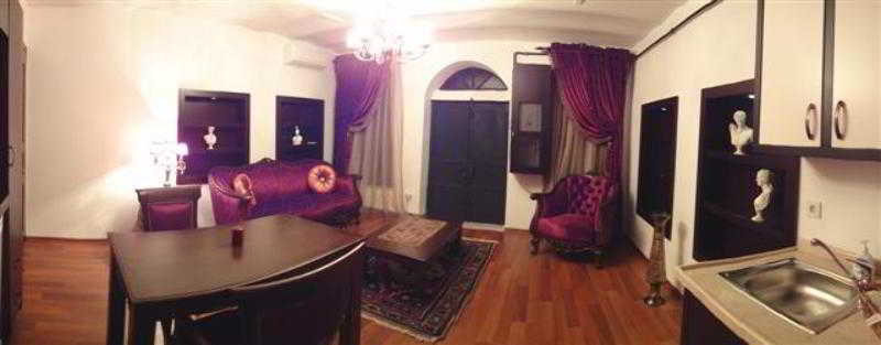 Hotel Ascot House Istanbul