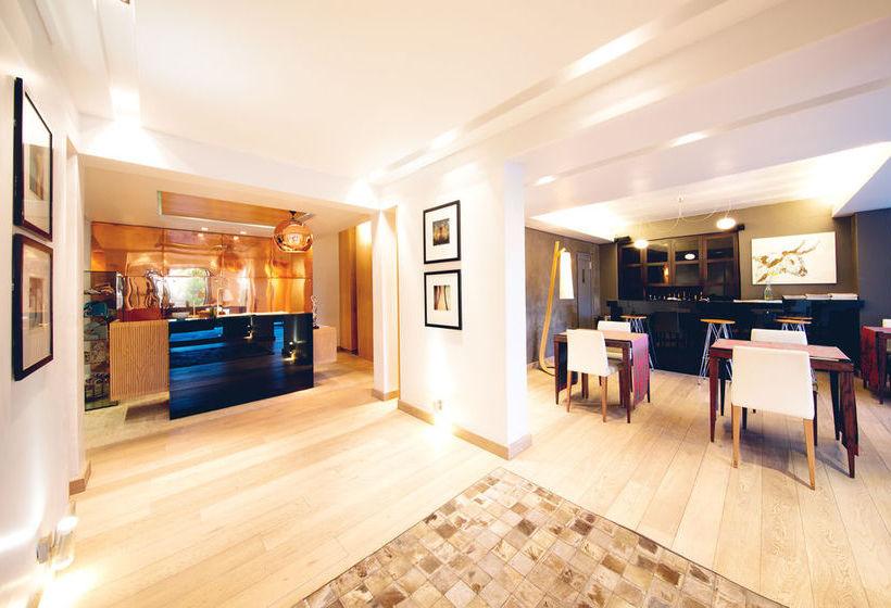 h tel kensington place le cap partir de 94 destinia. Black Bedroom Furniture Sets. Home Design Ideas