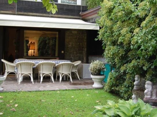 Hotel il giardino oetz die besten angebote mit destinia