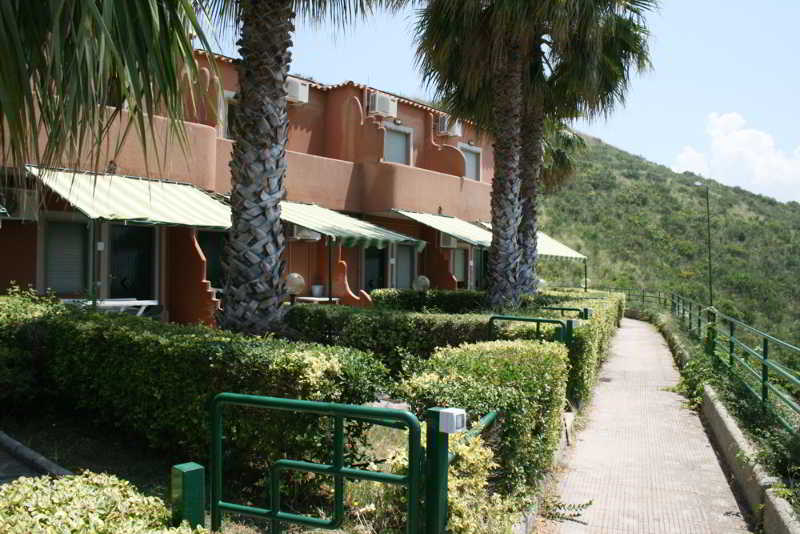 Hotel Le Terrazze, Agropoli: die besten Angebote mit Destinia