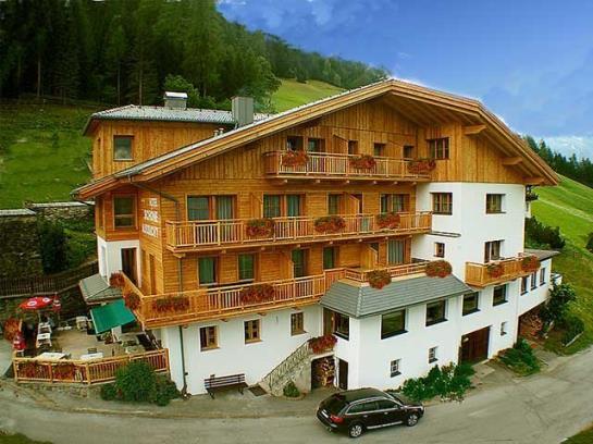 Hotel Schone Aussicht Kartitsch Die Besten Angebote Mit Destinia