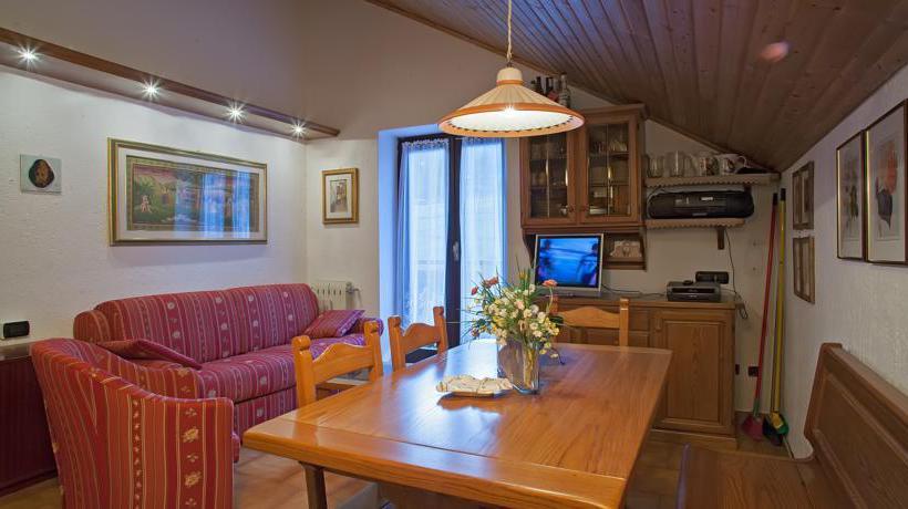 Appartamenti astra em livigno desde 27 destinia for Appartamenti livigno