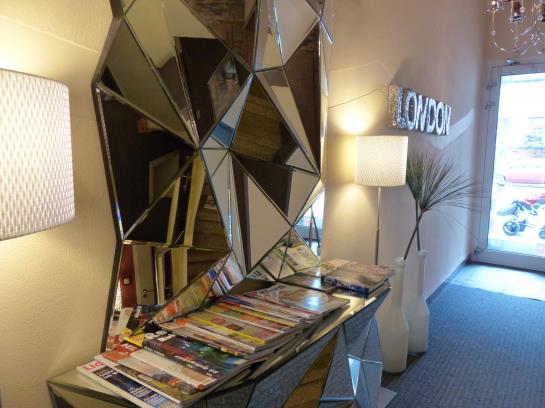 hotel f rst garden in dortmund starting at 36 destinia. Black Bedroom Furniture Sets. Home Design Ideas