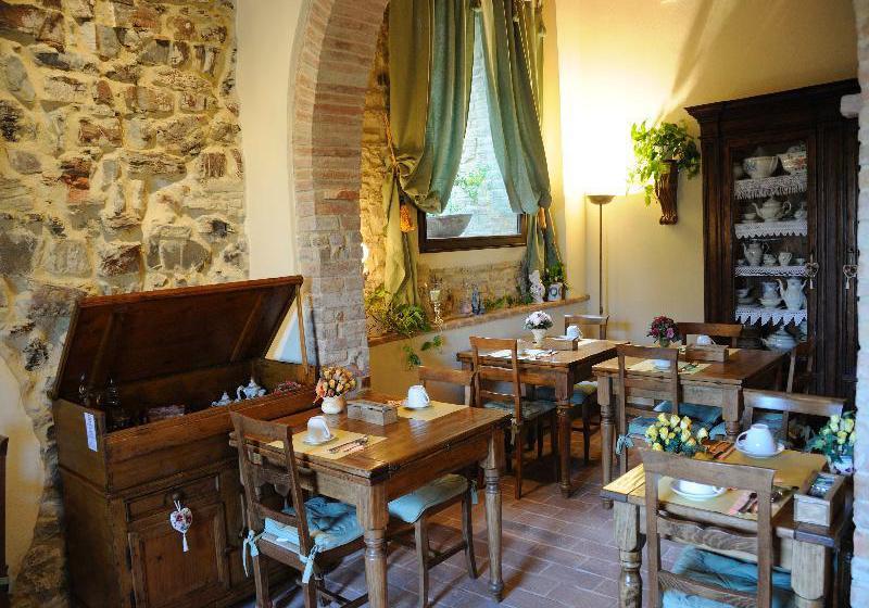 Hotel Tenuta Sant\'ilario in Gambassi Terme, starting at £49 | Destinia