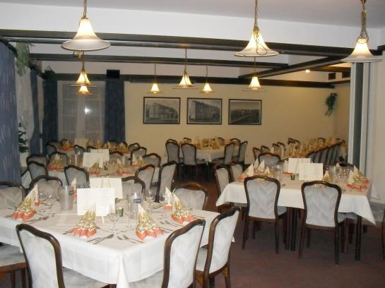 Hotel Zur Alten Post Numbrecht