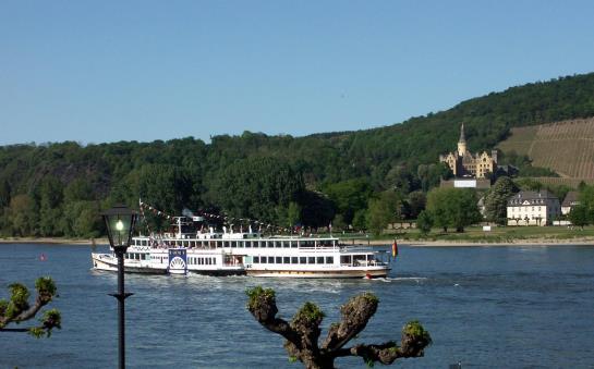 Hotel Zur Muhle In Bad Breisig