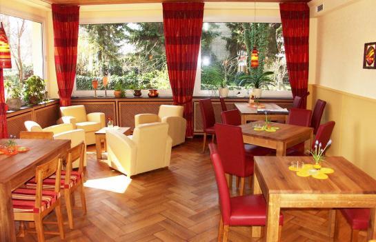Hotel Zur Muhle Bad Breisig