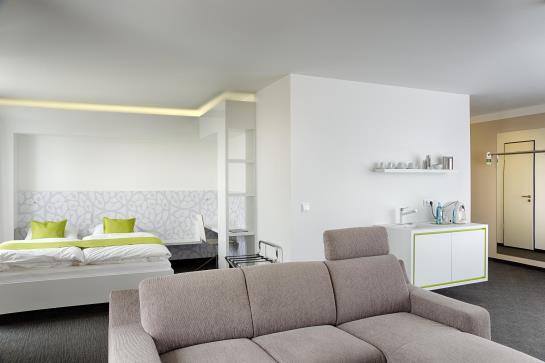 Hotel Mara in Ilmenau, starting at $51 | Destinia